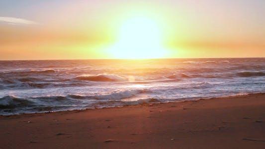 Thumbnail for Sunrise At The Beach