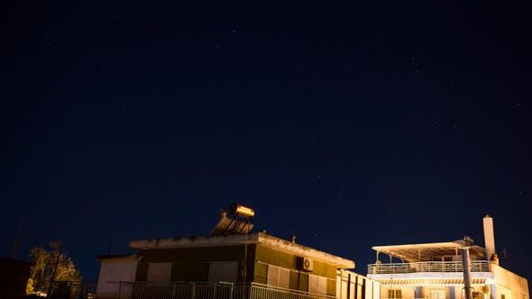 Thumbnail for Starry Sky