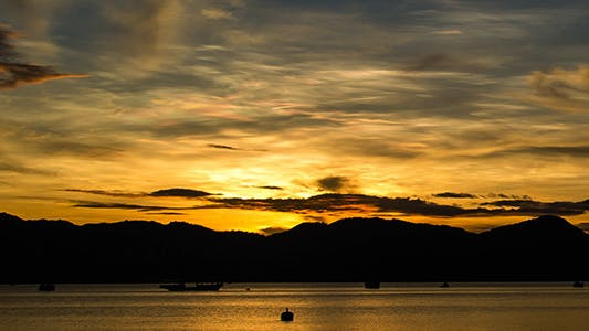 Thumbnail for Langkawi Island Sunrise III