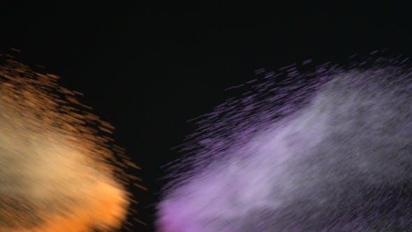 Thumbnail for Powder Paints Splash