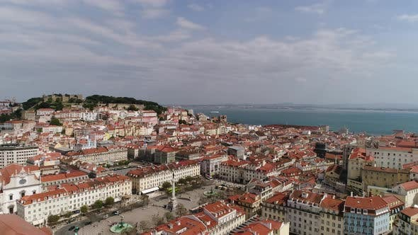 Thumbnail for Old Town of Lisbon, Portugal