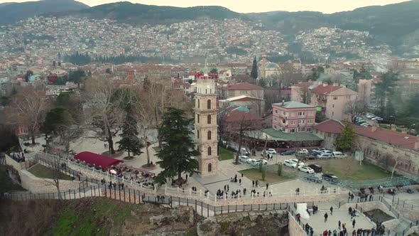 Thumbnail for Turkey Bursa City