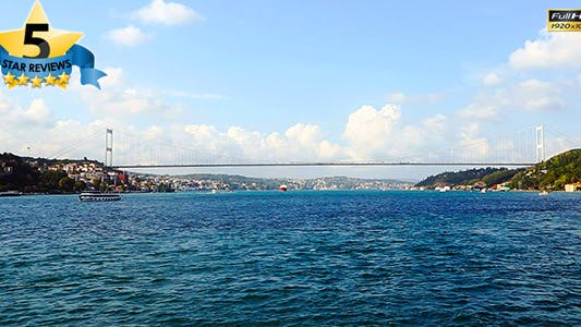 Thumbnail for Bridge at Istanbul