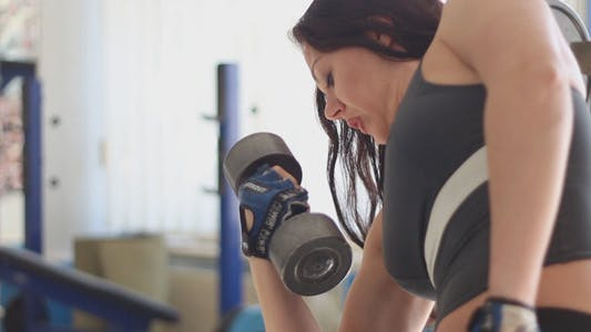 Thumbnail for The Girl in The Gym 12