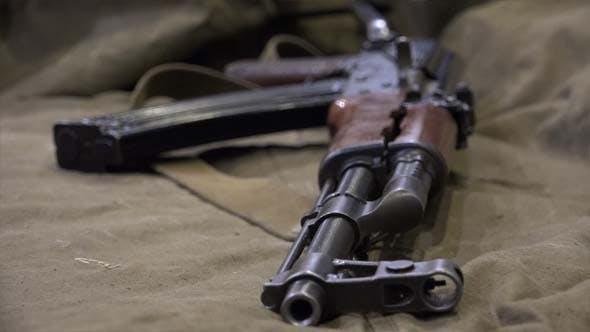 Thumbnail for The World's Most Popular Gun