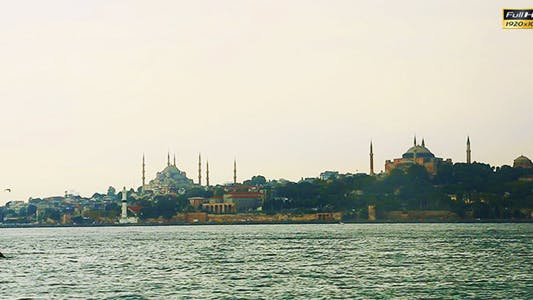 Thumbnail for Istanbul Mosque