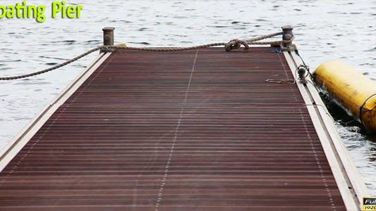 Thumbnail for Floating Pier