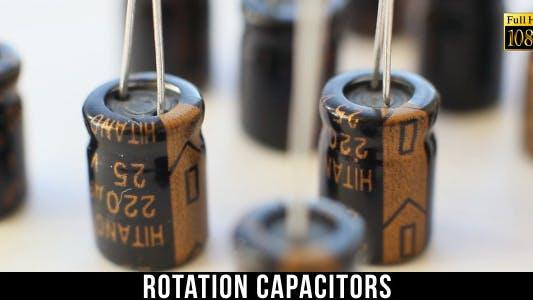 Thumbnail for Rotation Capacitors