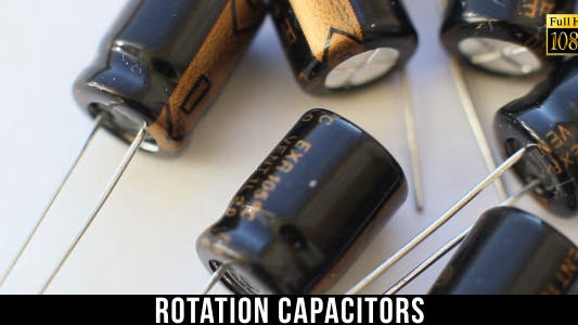 Thumbnail for Rotation Capacitors 2