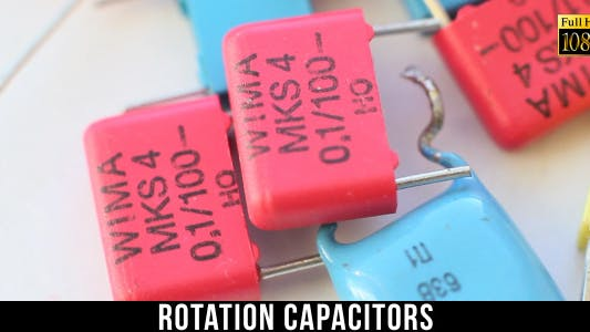 Thumbnail for Rotation Capacitors 3