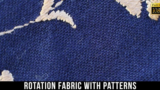 Cover Image for Fabric With Patterns