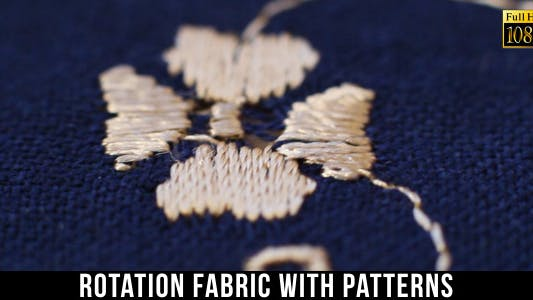 Thumbnail for Fabric With Patterns 2