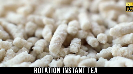 Thumbnail for Instant Tea