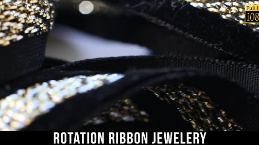 Thumbnail for Ribbon Jewelery