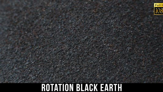 Thumbnail for Rotation Black Earth 2