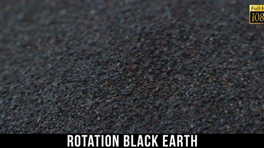 Thumbnail for Rotation Black Earth 3