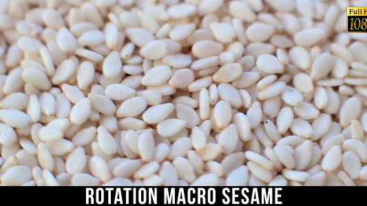 Rotation Sesame