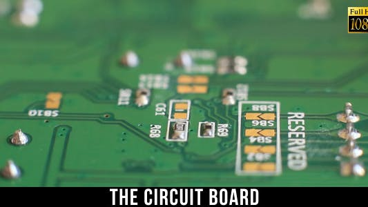 Cover Image for The Circuit Board 11
