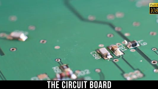 Thumbnail for The Circuit Board 12