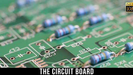 Cover Image for The Circuit Board 14