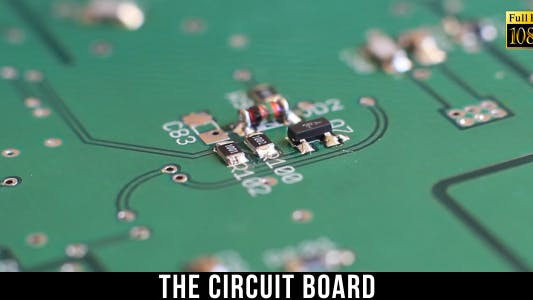 Thumbnail for The Circuit Board 15