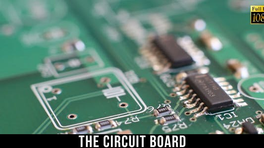Thumbnail for The Circuit Board 16