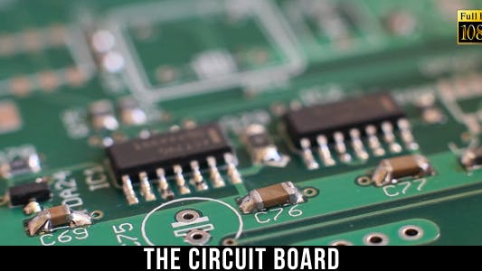 Thumbnail for The Circuit Board 18