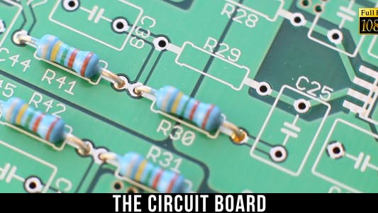 Thumbnail for The Circuit Board 27