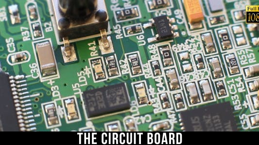 Cover Image for The Circuit Board 30