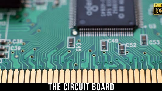 Thumbnail for The Circuit Board 35