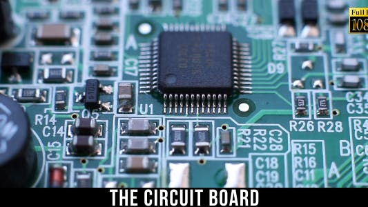 Thumbnail for The Circuit Board 36