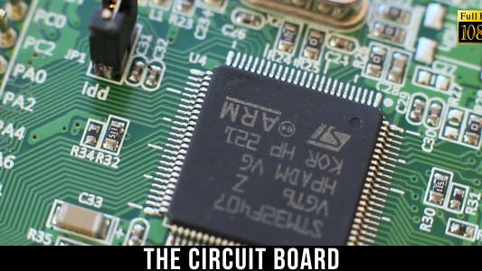 Thumbnail for The Circuit Board 37