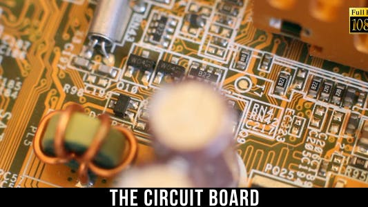 Thumbnail for The Circuit Board 41