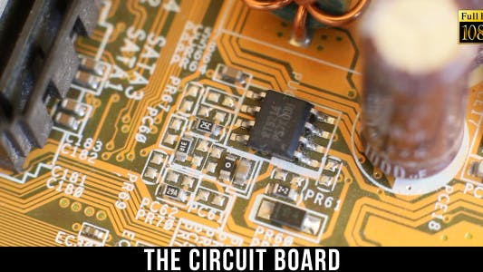 Thumbnail for The Circuit Board 42