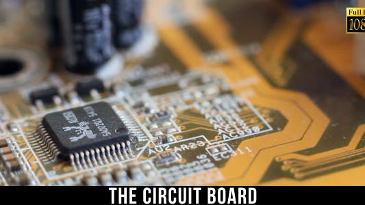 Thumbnail for The Circuit Board 44