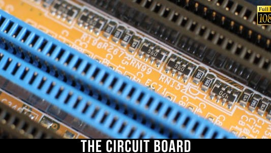 Cover Image for The Circuit Board 47