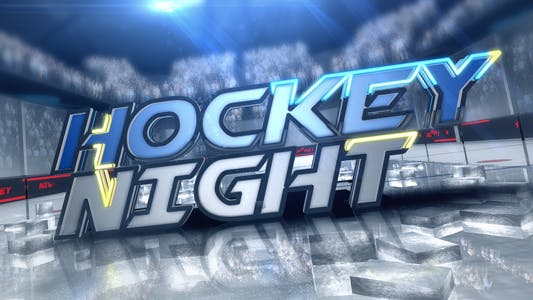 Thumbnail for Hockey Night Broadcast Package