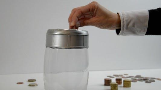Thumbnail for Saving Coins