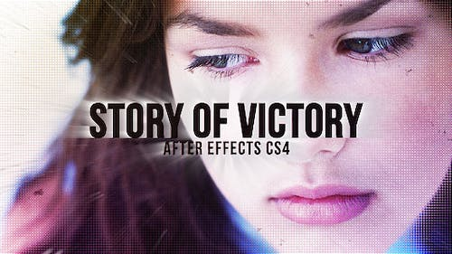 Story Of Victory