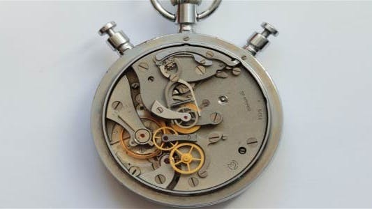 Thumbnail for The Mechanism Stopwatch