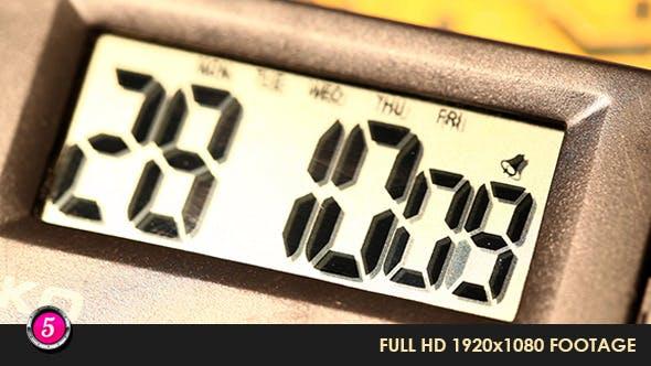 Thumbnail for Digital Timer 297