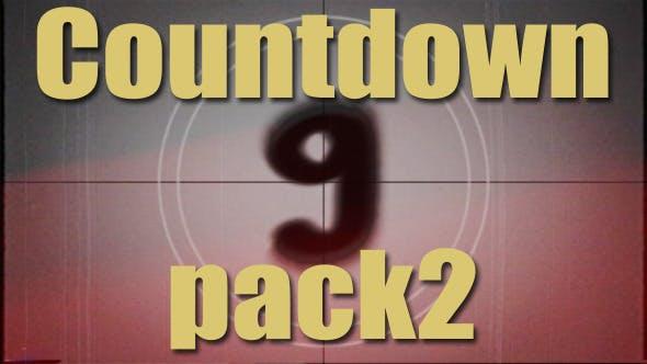 Thumbnail for Retro Countdown