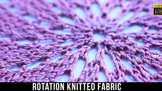 Thumbnail for Knitted Fabric 4