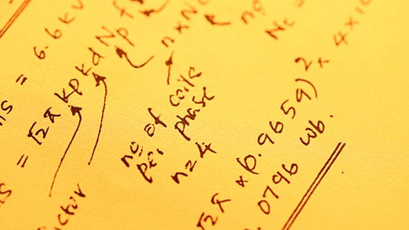 Thumbnail for Mathematical Background 230