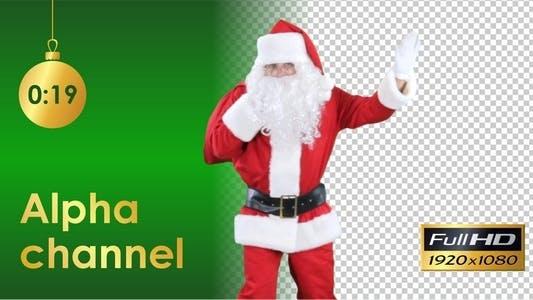 Thumbnail for Santa Claus Brings Gifts 1