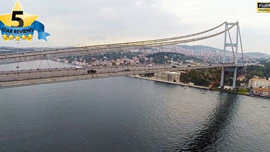 Thumbnail for Bosphorus Cars
