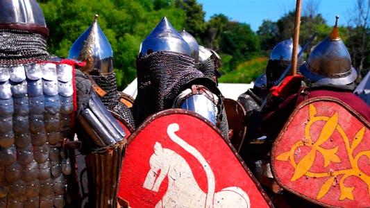 Thumbnail for War Knight Build