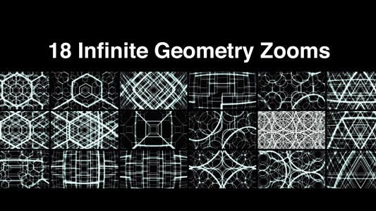 Thumbnail for Infinite Geometry Wires