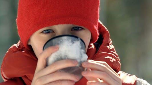 Winter Beverage