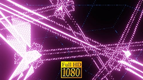 Disco Dance Lines HD